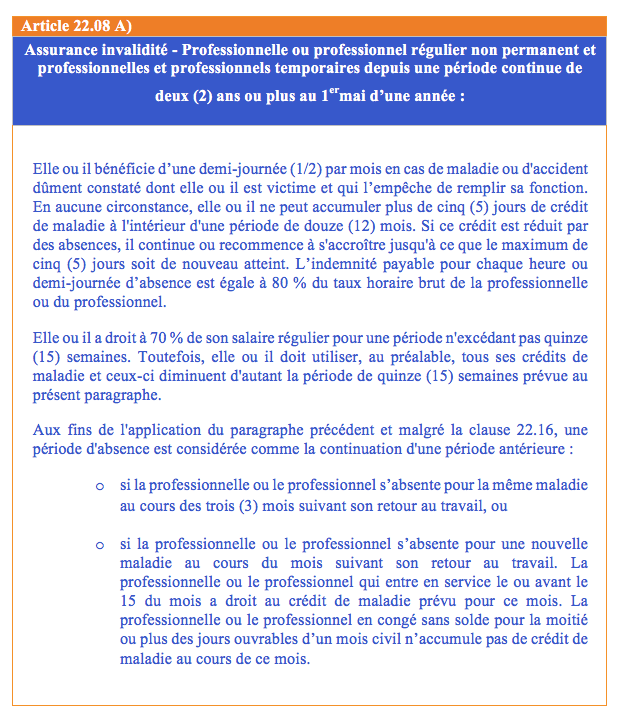 convention collective police de longueuil pdf